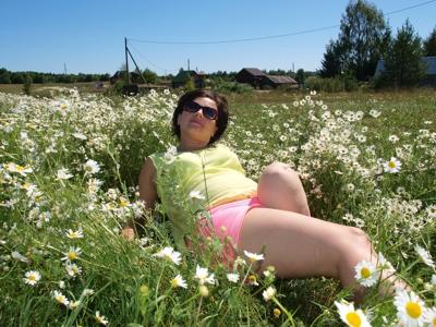 Irina - Summer