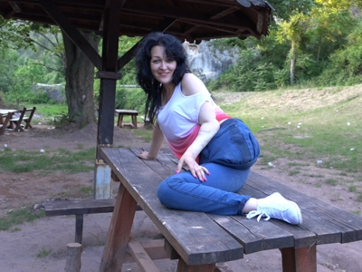 Angelina - Jeans