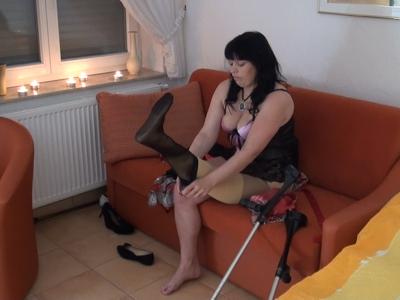 Milena - Prosthesis